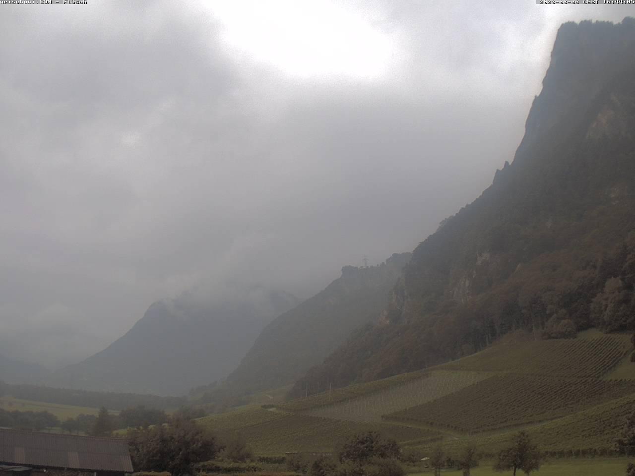 Webcam Fläsch